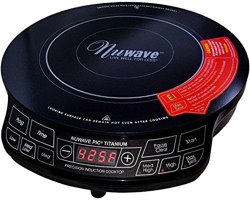 NuWave-PIC-1800W-Portable-Induction-Cooktop-Countertop-Burner-Titanium-0