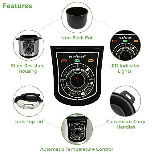 NutriChef-Electric-Pressure-Cooker-Steamer-Rice-Cooker-Slow-Cooker-Stainless-Steel-Adjustable-Cook-time-Settings-For-Healthy-Cooking-Keep-Warm-Mode-Energy-Efficient-PKPRC15-0-2