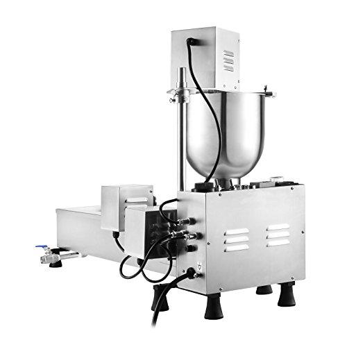 OrangeA-Automatic-Donut-Maker-3-Sets-Mold-Donut-Making-Machine-6L-Commercial-Donut-Maker-3KW-Wider-Oil-Tank-4-10cm-Donut-Maker-0-1