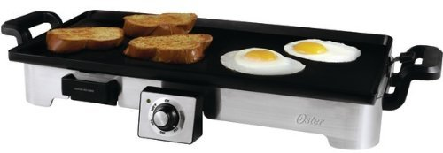 Oster-CKSTGRRM25-10-by-20-Inch-Griddle-0