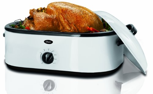 Oster-CKSTRS71-18-Quart-Roaster-Oven-with-Buffet-Server-White-0-0