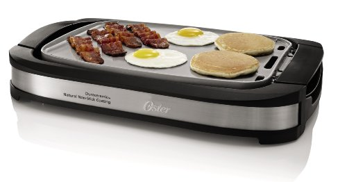 Oster-DuraCeramic-Griddle-with-Warming-Tray-0-1