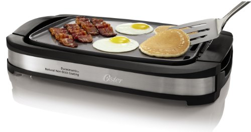Oster-DuraCeramic-Griddle-with-Warming-Tray-0-2