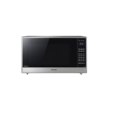 Panasonic-22-Cu-Ft-Built-InCountertop-Cyclonic-Wave-Microwave-Oven-w-Inverter-Technology-Stainless-Steel-0