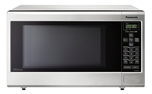 Panasonic-NN-SN643SAZ-Stainless-12-Cu-Ft-CountertopBuilt-In-Microwave-Oven-with-Inverter-Technology-0