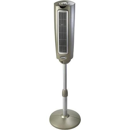 Pedestal-Fan-with-Remote-Control-3-Powerful-Speeds-52-Silver-0