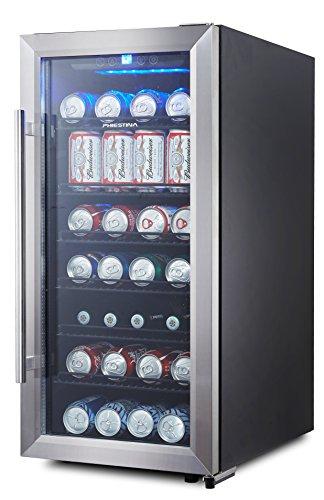 Phiestina-PH-CBR100-106-Can-Beverage-Cooler-Stainless-Steel-Door-with-Handle-0-0