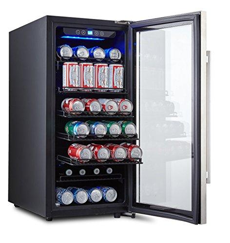 Phiestina-PH-CBR100-106-Can-Beverage-Cooler-Stainless-Steel-Door-with-Handle-0-1