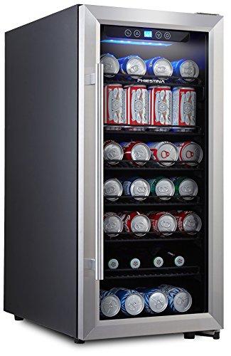 Phiestina-PH-CBR100-106-Can-Beverage-Cooler-Stainless-Steel-Door-with-Handle-0