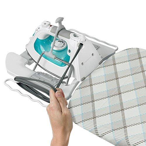 Polder-Deluxe-Ironing-Board-48-x-15-Tan-0-2