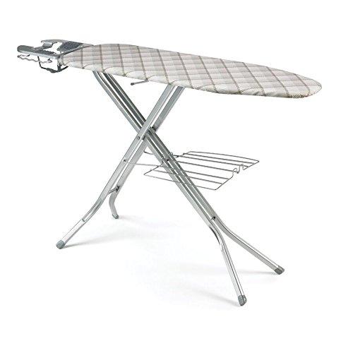 Polder-Deluxe-Ironing-Board-48-x-15-Tan-0