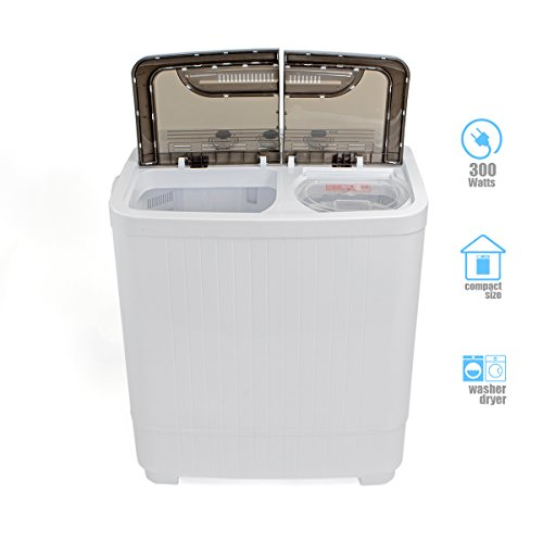 Portable-Compact-Washer-and-Spin-Dry-Cycle-with-Built-in-Pump-300W-Apartment-Washer-Spinning-Dryer-0-0