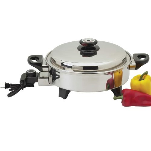Precise-Heat-35-Quart-Surgical-Stainless-Steel-Oil-Core-Electric-Skillet-0