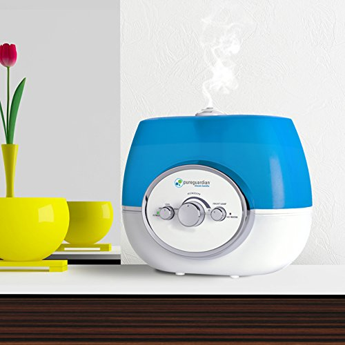 PureGuardian-96L-Output-per-Day-Ultrasonic-Warm-and-Cool-Mist-Humidifier-Single-Room-Home-Desk-Office-Bedroom-Baby-Easy-Quiet-Operation-Night-Light-Auto-Shut-Off-Pure-Guardian-H1510-0-2