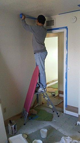 Rakshak-Laddy-Ironing-Board-Step-Ladder-Combo-0-0