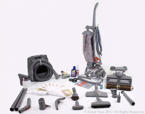 Reconditioned-Kirby-Sentria-G10-Vacuum-LOADED-with-tools-shampooer-hardwood-and-pet-tool-0