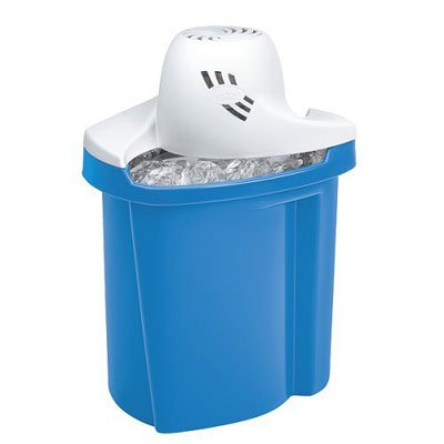 Rival-8804-BL-4-Quart-Oval-Ice-Cream-Bucket-Blue-0