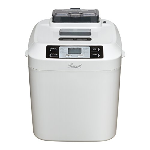 Rosewill-RHBM-15001-2-Pound-Programmable-Rapid-Bake-Bread-Maker-with-Automatic-Fruit-and-Nut-Dispenser-Gluten-Free-Menu-Setting-0-1