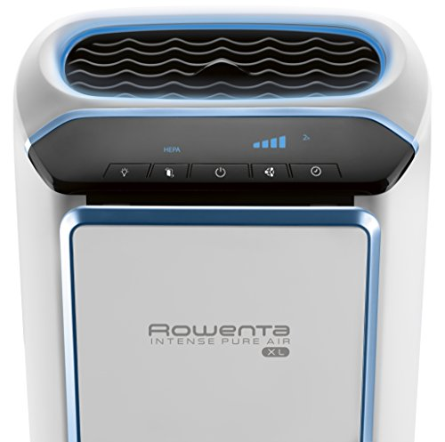 Rowenta-PU6010-Intense-Pure-Air-800-Square-Feet-Air-Purifier-with-4-Filters-Including-HEPA-Filter-and-Formaldehyde-Free-Technology-and-Odor-Eliminator-29-Inch-White-0-1