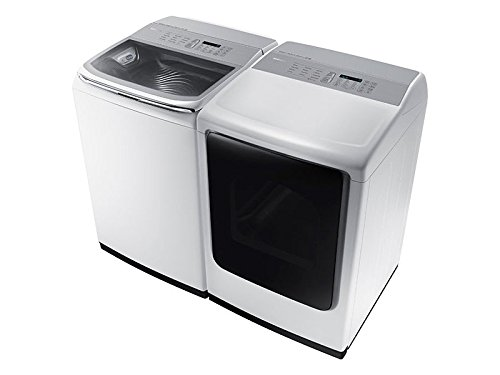 SAMSUNG-ACTIVEWASH-SPECIAL-Mega-Capacity-HE-Top-Load-Laundry-System-with-Matching-GAS-Dryer-in-Pure-White-Finish-WA50K8600AWDV45K7600GW-0-0