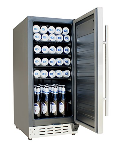 SPT-BF-314U-Stainless-Steel-Under-Counter-Beer-Froster-0-1