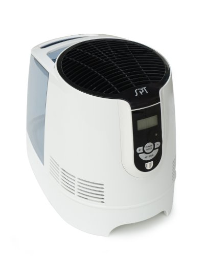 SPT-SU-9210-Digital-Evaporative-Humidifier-with-1-Gallon-Tank-0
