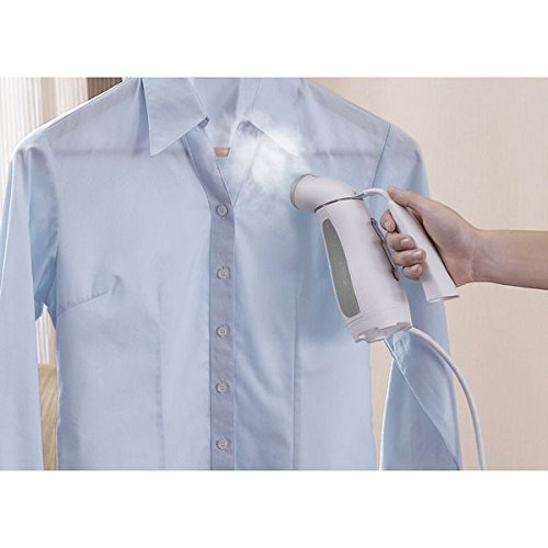 Salav-TS-01-Travel-265-watt-Handheld-Garment-Steamer-with-Automatic-Global-Voltage-Adjustment-GRAY-0-0