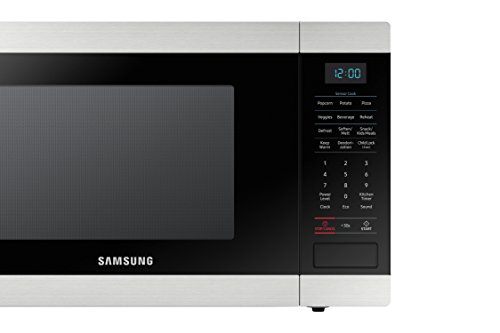 Samsung-MS19M8000ASAA-Large-Capacity-Countertop-Microwave-Oven-with-Sensor-and-Ceramic-Enamel-Interior-Stainless-Steel-0-1