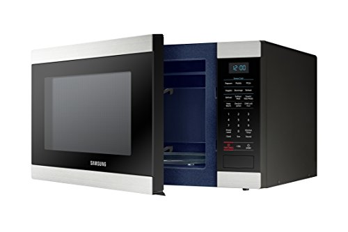 Samsung-MS19M8000ASAA-Large-Capacity-Countertop-Microwave-Oven-with-Sensor-and-Ceramic-Enamel-Interior-Stainless-Steel-0-2