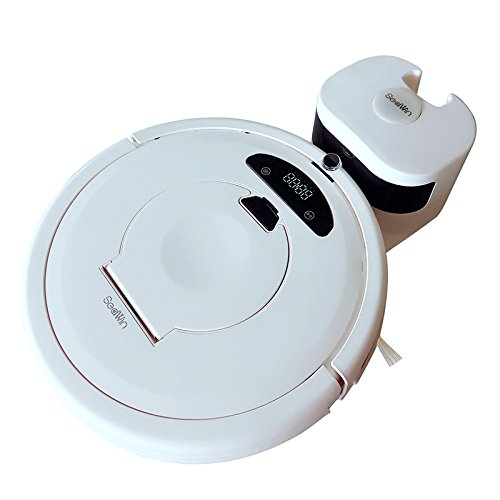 Sedwin-Robotic-Vacuum-Cleaner-for-Pets-and-Allergies-Home-Pearl-White-Remote-Control-Self-Charging-Cleaning-Devices-0-2