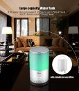 Seneo-30L-Cool-Mist-Humidifier-Ultrasonic-Personal-Humidifiers-with-Smart-Humidity-Control-Auto-Swing-9-Timer-Setting-7-Color-Changing-LED-Lights-3-Mist-Modes-for-Whole-House-and-Office-0-1