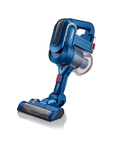 Severin-HV7158-SSPECIAL-Handheld-Lithium-Ion-Battery-Bagless-Cordless-Vacuum-Cleaner-0-0