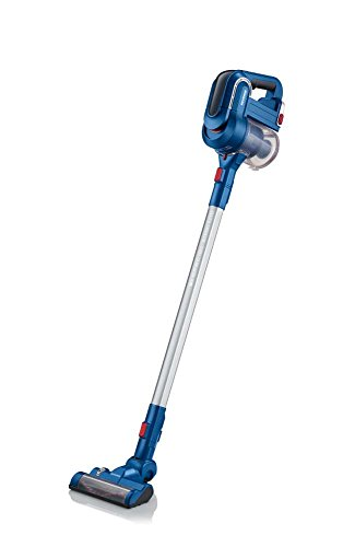 Severin-HV7158-SSPECIAL-Handheld-Lithium-Ion-Battery-Bagless-Cordless-Vacuum-Cleaner-0