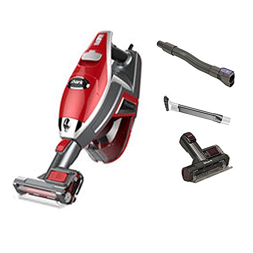 Shark-HV319Q-Shark-Rocket-DeluxePro-Hand-Vacuum-Red-Manufacturer-Refurbished-0