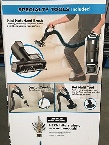 Shark-Rotator-Powered-Lift-Away-XL-Capacity-Vacuum-with-8-Attachments-0-1