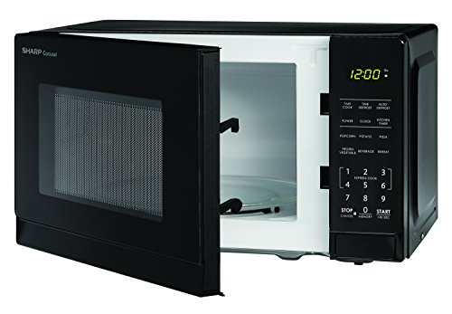 Sharp-700W-Countertop-Microwave-Oven-07-Cubic-Foot-0-2