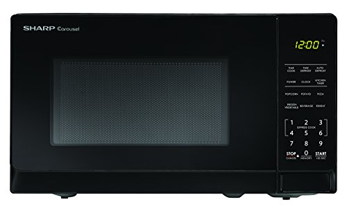 Sharp-700W-Countertop-Microwave-Oven-07-Cubic-Foot-0