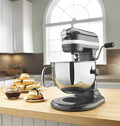 Ship-from-USA-KitchenAid-KP26M1XPM-6-Qt-Professional-600-Series-Pearl-Metallic-ITEM-NO8Y-IFW81854267191-0-2