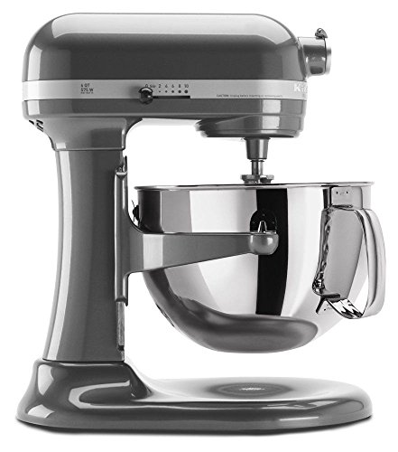 Ship-from-USA-KitchenAid-KP26M1XPM-6-Qt-Professional-600-Series-Pearl-Metallic-ITEM-NO8Y-IFW81854267191-0