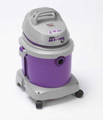 Shop-Vac-5895400-45-Peak-Horsepower-AllAround-EZ-Series-WetDry-Vacuum-4-Gallon-0-0