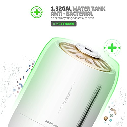 Sinopuren-Ultrasonic-Cool-Mist-Humidifier-with-Filter-Free-Auto-Shut-off-for-Large-Room-13-Gallon-0-0