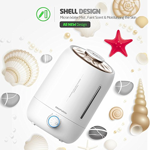 Sinopuren-Ultrasonic-Cool-Mist-Humidifier-with-Filter-Free-Auto-Shut-off-for-Large-Room-13-Gallon-0-2