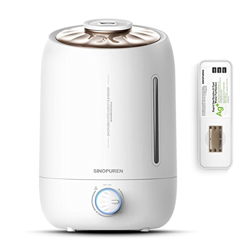 Sinopuren-Ultrasonic-Cool-Mist-Humidifier-with-Filter-Free-Auto-Shut-off-for-Large-Room-13-Gallon-0