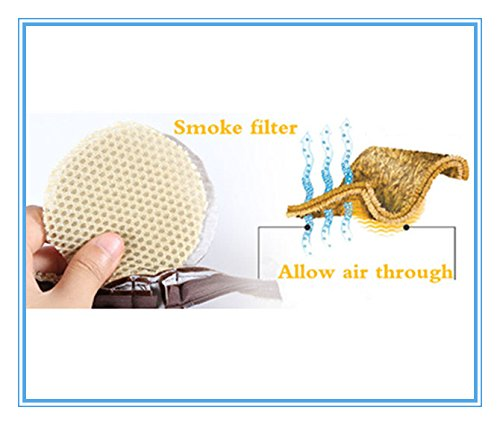 Smokeless-moxa-purifier-14-package-Moxibustion-for-Acupuncture-Treatment-plus-copper-box-pure-moxa-stick-moxibustion-guide-book-English-acupressure-pamphlet-0-1