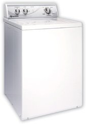 Speed-Queen-AWN432S-Top-Load-Washer-with-33-cu-ft-Stainless-Steel-Wash-Tub-White-0