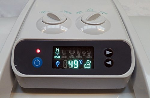 Speedy-Press-Digital-Ironing-Steam-Press-Including-Extra-CoverFoam-38-Powerful-Jets-of-Steam-100lbs-of-Pressure-0-1