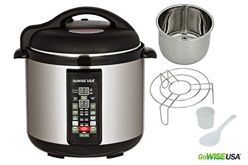 Stainless-steel-Cooking-Pot-6-in-1-Multi-functional-Electric-Pressure-CookerSlow-Cooker-0
