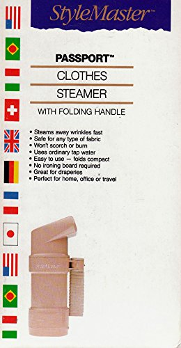 Stylemaster-Passport-Clothes-Steamer-0-0