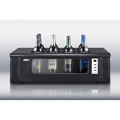 Summit-STC1-Thermoelectric-Wine-Chiller-Black-0-0