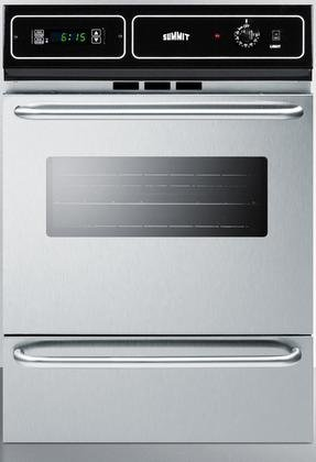 Summit-TTM7212BKW-Kitchen-Cooking-Range-Stainless-Steel-0